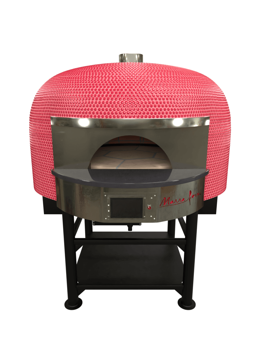 Marra Forni Commercial Pizza Ovens