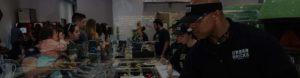 Marra Forni Brick Ovens in Urban Bricks Restaurant