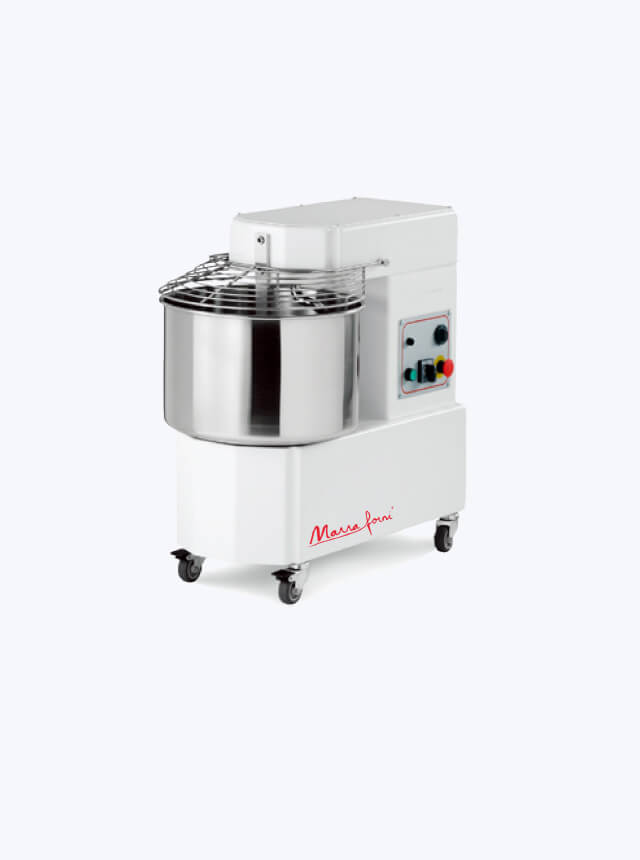 Spiral Dough Mixer IM Model