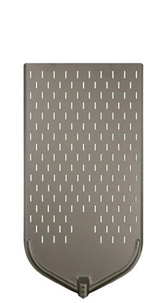 Perforated Oversize Pizza Aluminium Peel