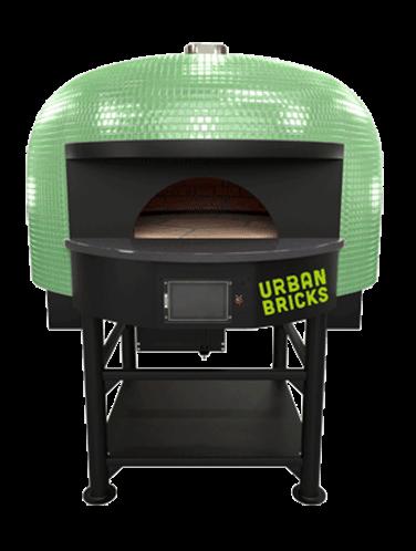 UrbanBrick Rotator Brick Oven