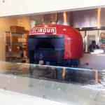 cucinova rotator new rotator brick oven