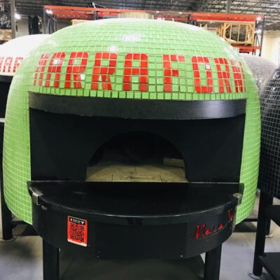 Marra Forni Brick Ovens